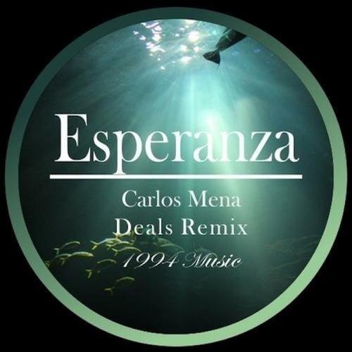 Esperanza by Carlos Mena