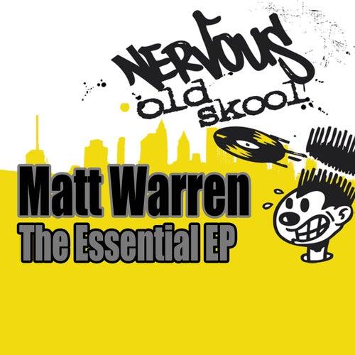 The Essential EP by Matt Warren