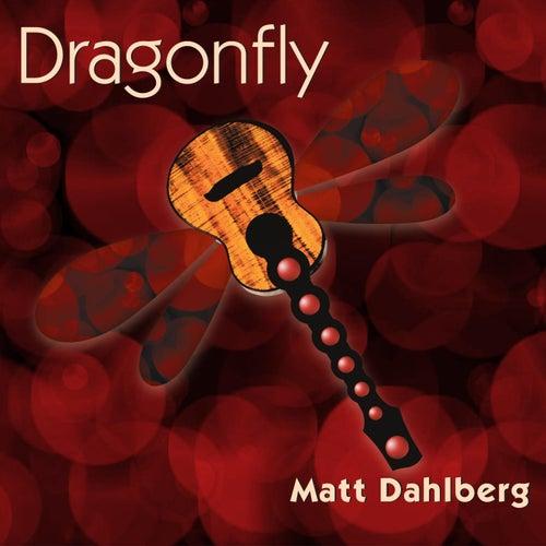 Dragonfly by Matt Dahlberg