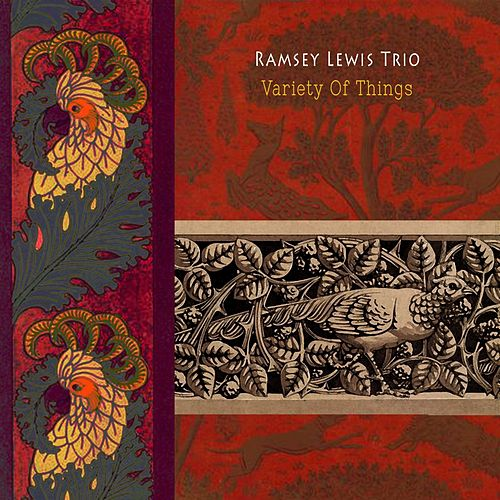 Variety Of Things by Ramsey Lewis