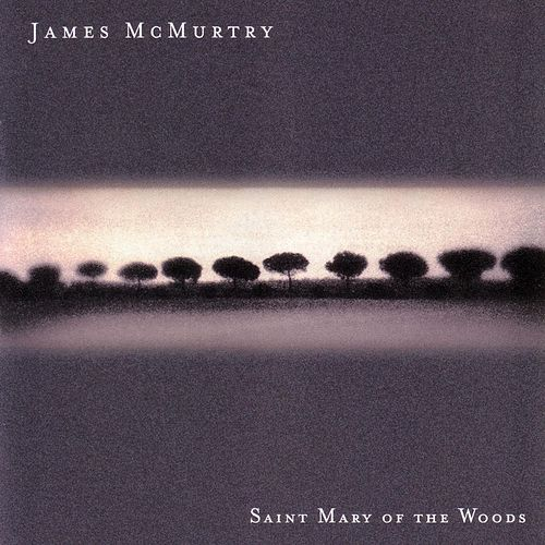Saint Mary Of The Woods by James McMurtry
