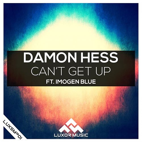 Can't Get Up von Damon Hess