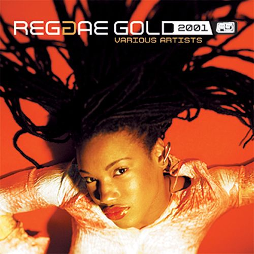Reggae Gold 2001 de Various Artists