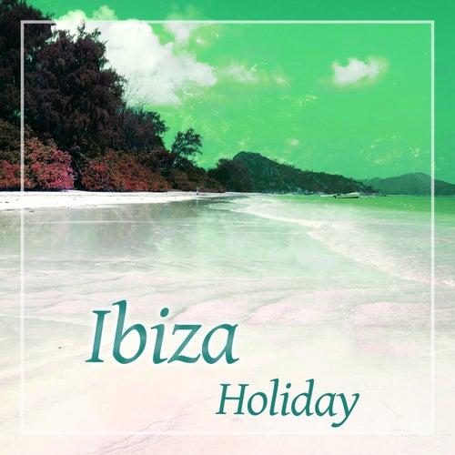 Ibiza Holiday – Chill Out Music, Bossa Chillout, Lounge Summer, Sun Salutation von Ibiza Chill Out