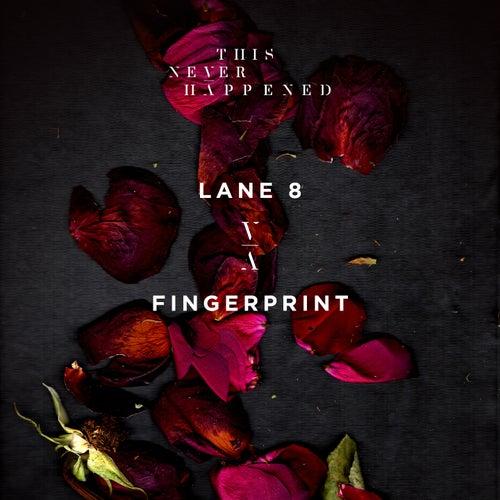 Fingerprint von Lane 8