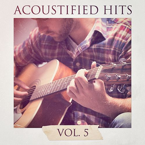 Acoustified Hits, Vol. 5 by Acoustic Covers