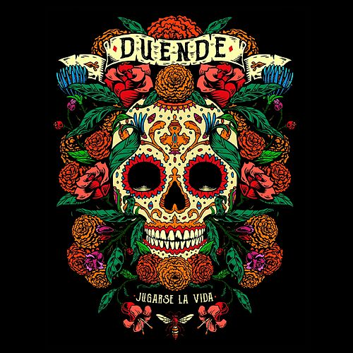 Jugarse la Vida by Duende
