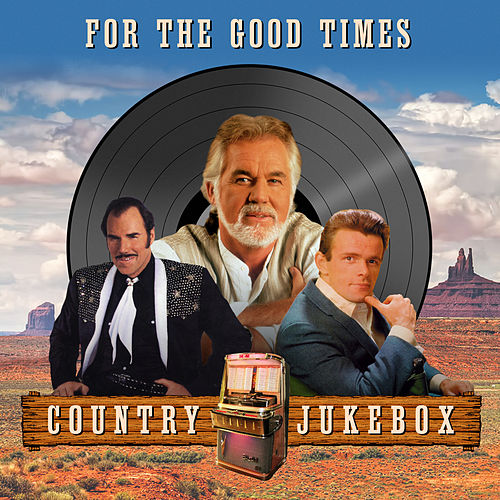 For the Good Times (Country Jukebox) de Various Artists