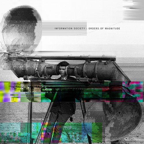 Orders of Magnitude de Information Society