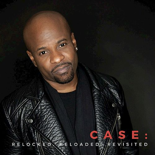 Case: Relocked, Reloaded, Revisited von Case