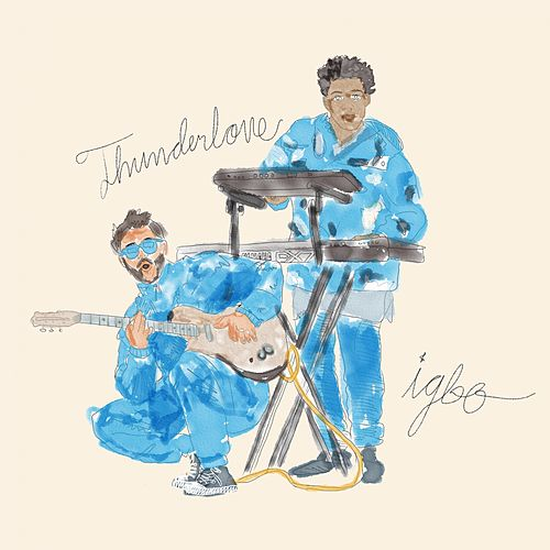 Thunderlove - Single de Igbo