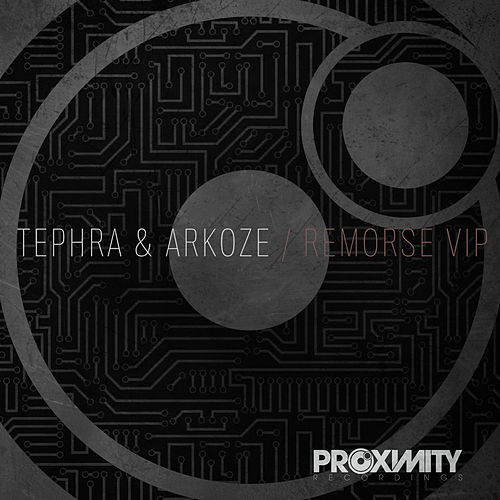 Remorse VIP by Tephra