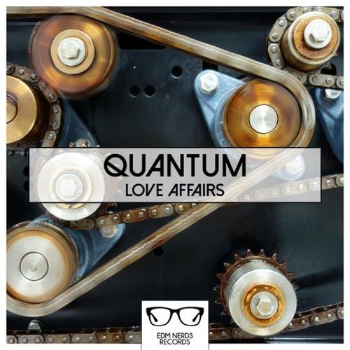 Love Affairs - EP de Quantum