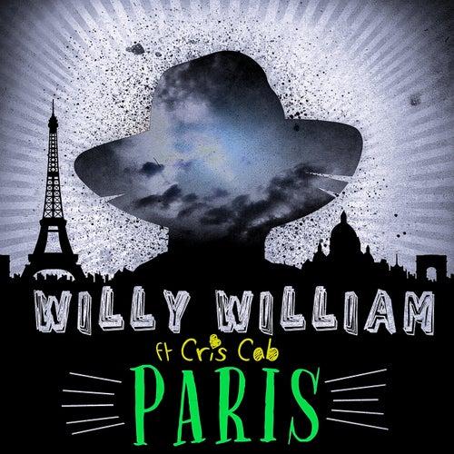 Paris de Willy William