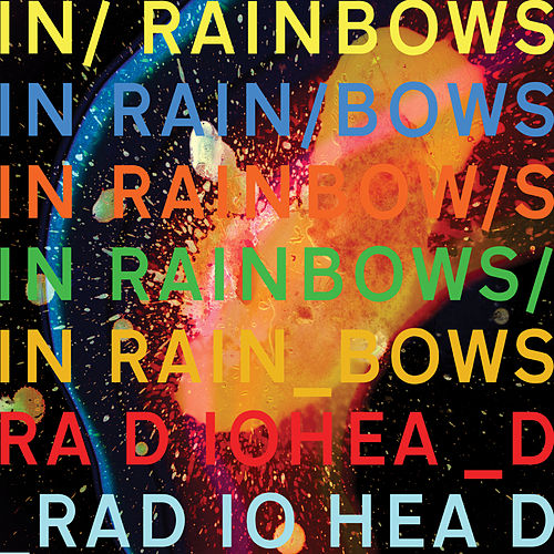 In Rainbows by Radiohead