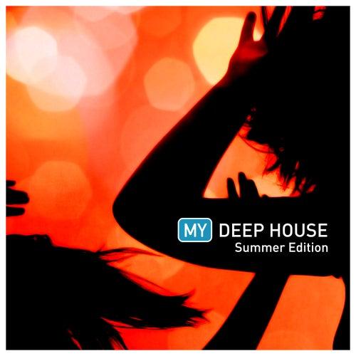 My Deep House - Summer Edition von Various Artists