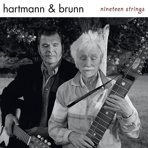 Nineteen Strings de Hartmann