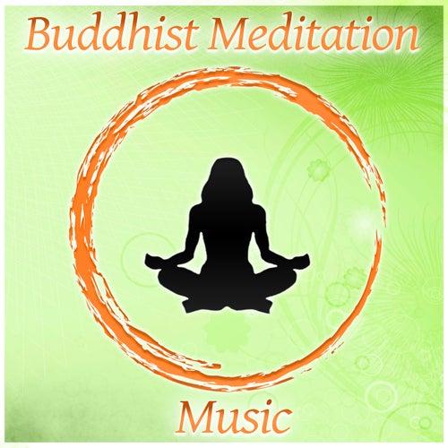Buddhist Meditation Music – Peaceful Music to Practise Meditation, Healing Nature Sounds, Yoga, Zen Garden, Chakra Balancing, Relaxation & Sleep by White Noise Meditation (1)