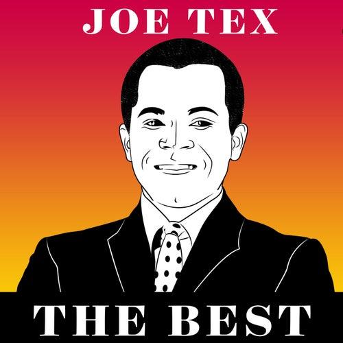 The Best by Joe Tex