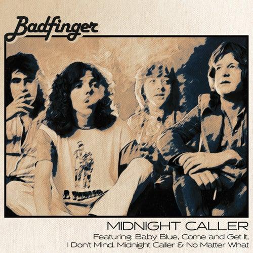 Midnight Caller de Badfinger