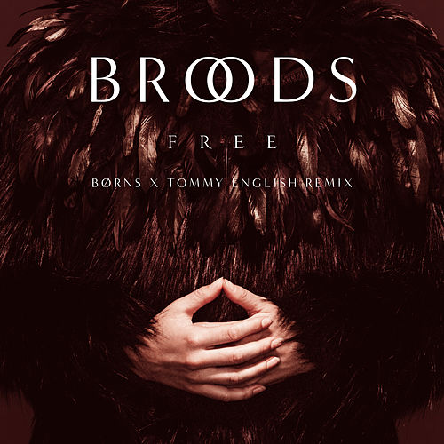 Free (BØRNS X Tommy English Remix) by Broods