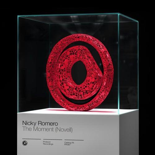 The Moment (Novell) de Nicky Romero