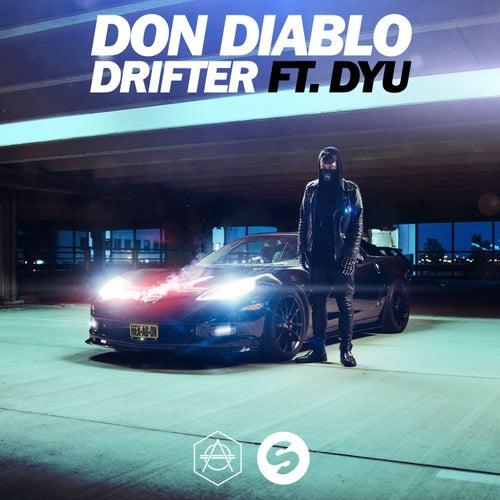 Drifter (feat. Dyu) de Don Diablo