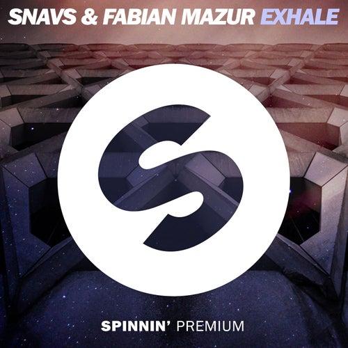 Exhale von Snavs and Fabian Mazur