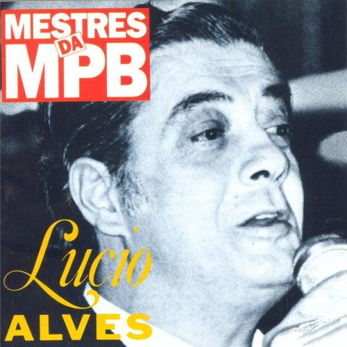 Mestres da MPB de Lucio Alves