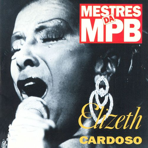 Mestres da MPB de Elizeth Cardoso