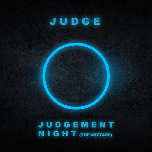 Judgement Night (The Mixtape) - EP de Judge