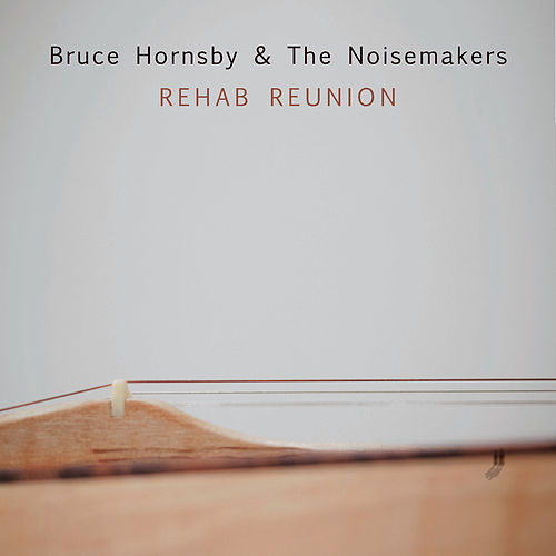 Celestial Railroad von Bruce Hornsby