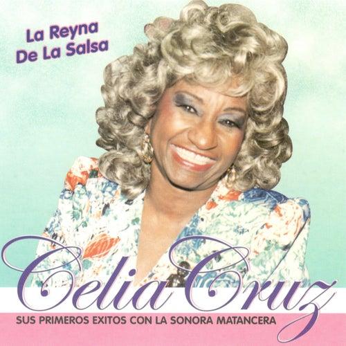 Sus Primeros Éxitos Con La Sonora Matancera by Celia Cruz
