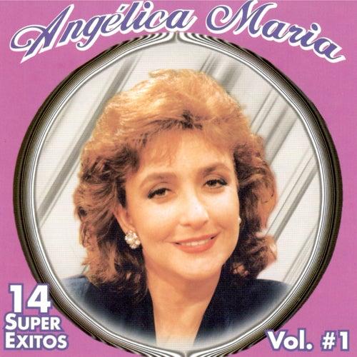 14 Super Exitos, Vol. 1 de Angelica Maria
