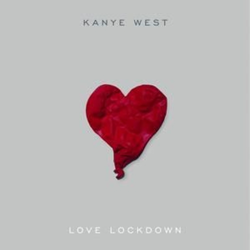 Love Lockdown de Kanye West