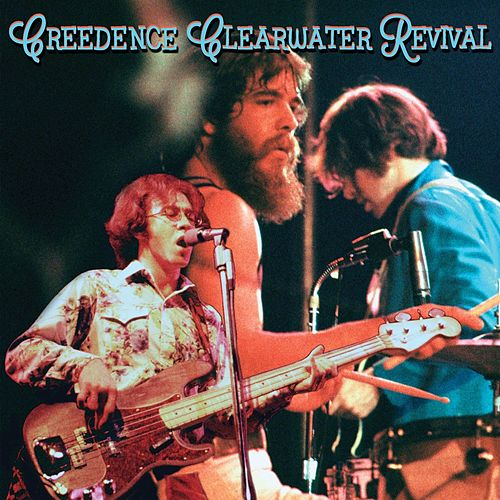 It Came Out Of The Sky (Live) von Creedence Clearwater Revival