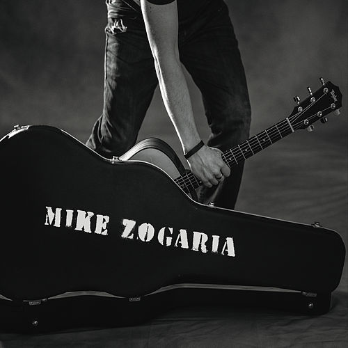 Mike Zogaria by Mike Zogaria