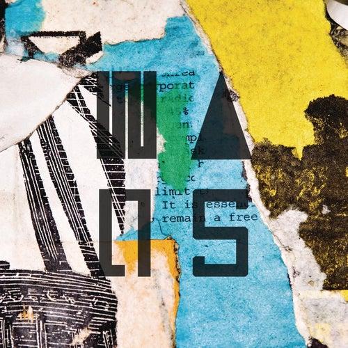 Walls (summer mix) by Tez Cadey