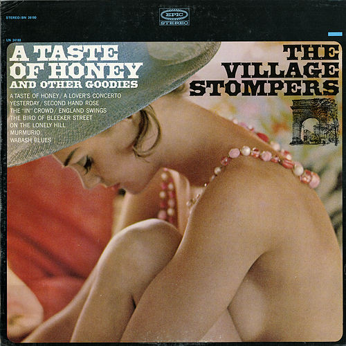 A Taste of Honey (and Other Goodies) von The Village Stompers