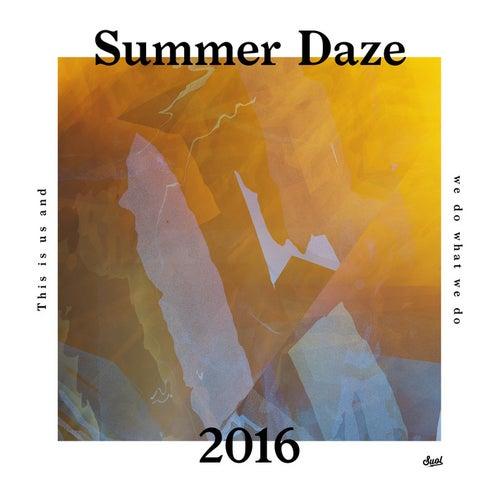 Suol Summer Daze 2016 von Various Artists