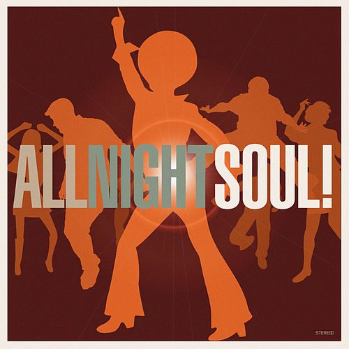 All Night Soul de Various Artists