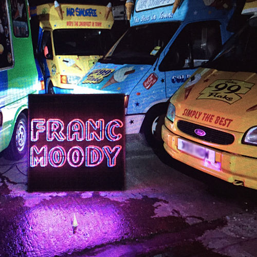 Ep by Franc Moody