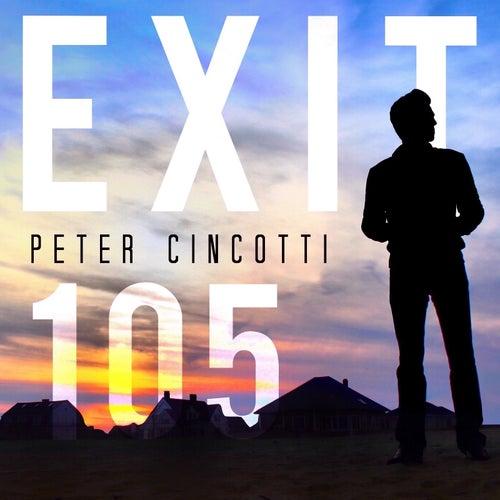 Exit 105 von Peter Cincotti