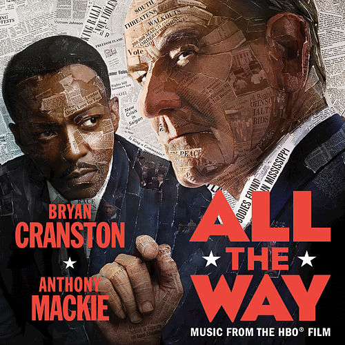 All The Way by James Newton Howard