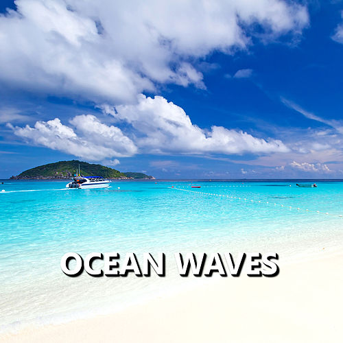Ocean Waves de Ocean Sounds Collection (1)