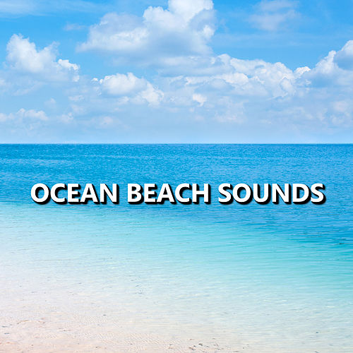 Ocean Beach Sounds de Ocean Sounds Collection (1)