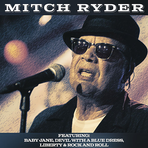 Mitch Ryder de Mitch Ryder