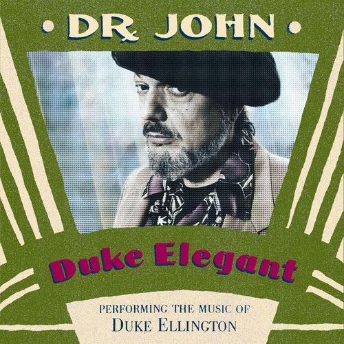 Duke Elegant de Dr. John