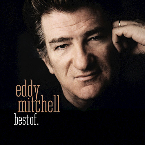 Best Of by Eddy Mitchell