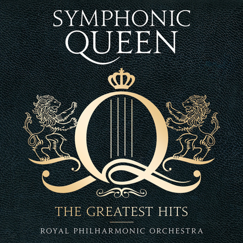 Symphonic Queen - The Greatest Hits de Royal Philharmonic Orchestra